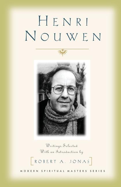 Henri Nouwen als Taschenbuch