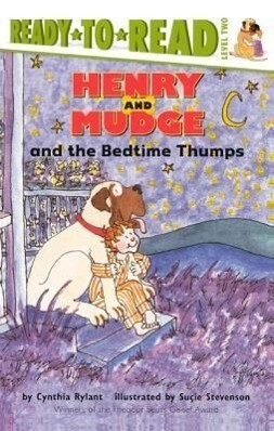 Henry and Mudge and the Bedtime Thumps als Taschenbuch