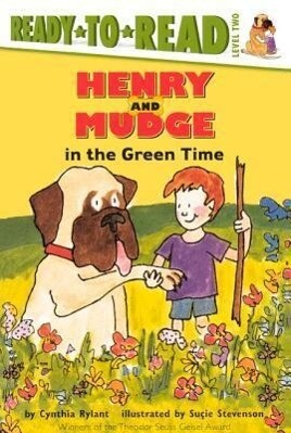 Henry and Mudge in the Green Time als Taschenbuch