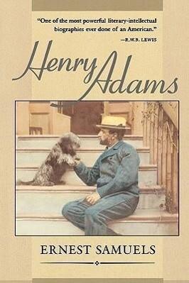 Henry Adams als Taschenbuch