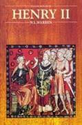 Henry II als Taschenbuch