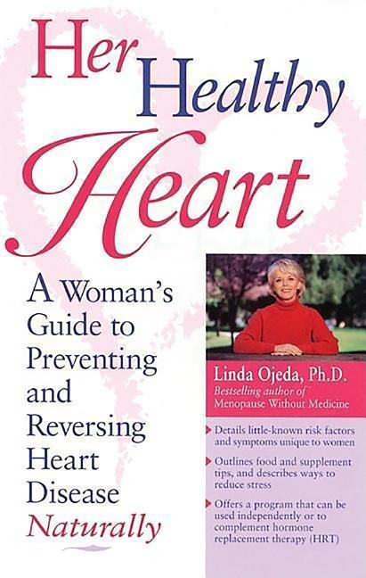 Her Healthy Heart als Taschenbuch