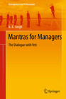 Mantras for Managers