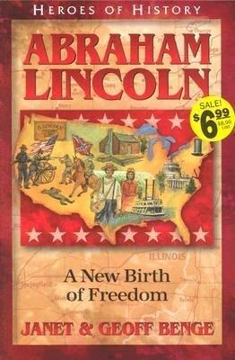 Abraham Lincoln: A New Birth of Freedom als Taschenbuch