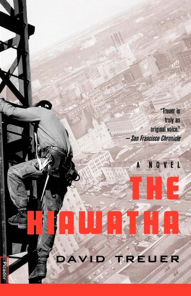 The Hiawatha als Taschenbuch