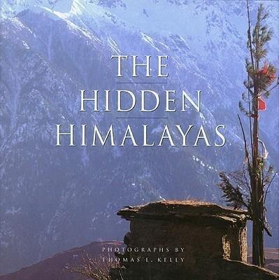 Hidden Himalayas als Buch