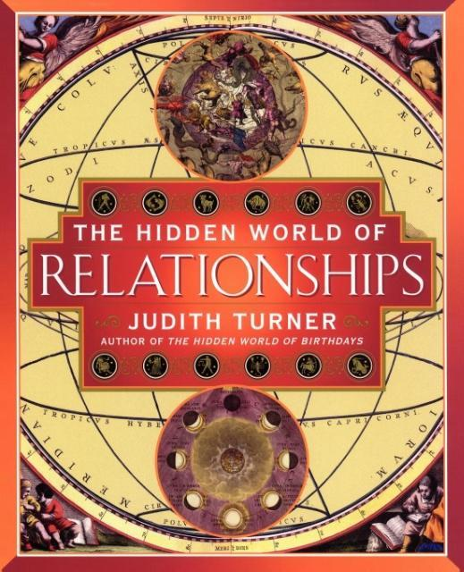 The Hidden World of Relationships als Taschenbuch
