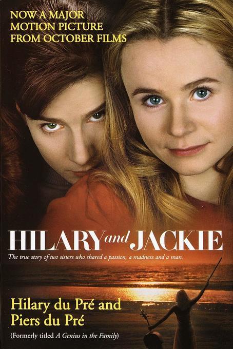 Hilary and Jackie als Taschenbuch