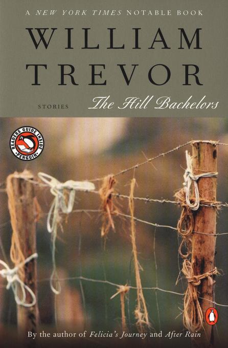 The Hill Bachelors als Buch