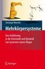 Mehrkörpersysteme