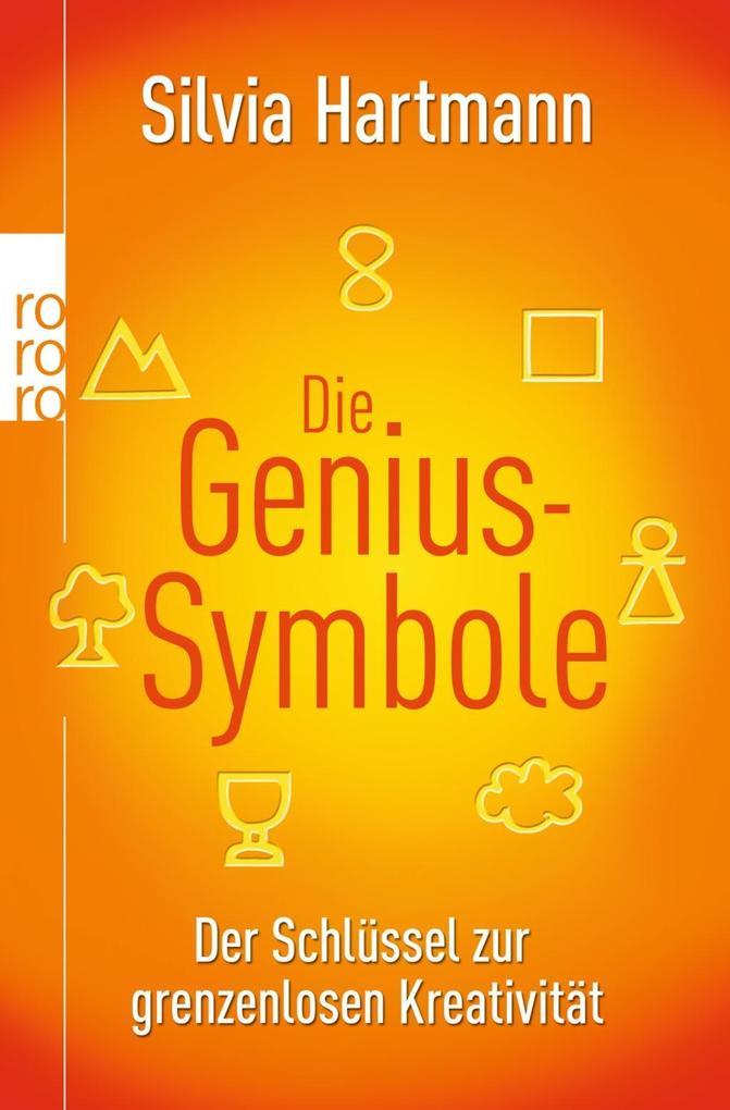 Die Genius-Symbole als Taschenbuch
