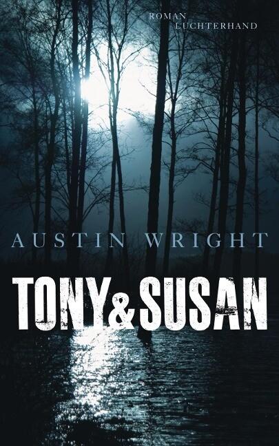 Tony & Susan als Buch