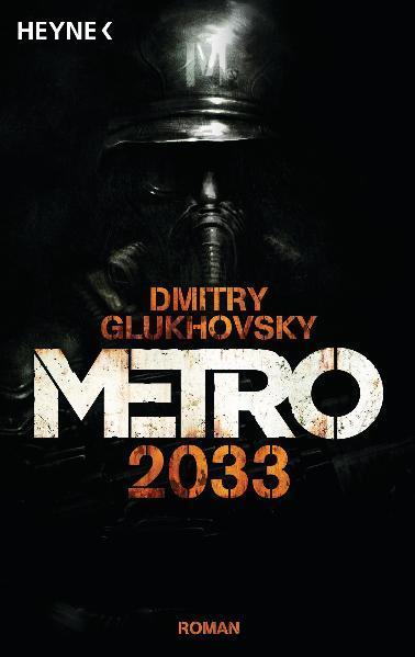 Metro 2033 als Taschenbuch