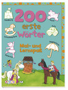 200 erste Wörter
