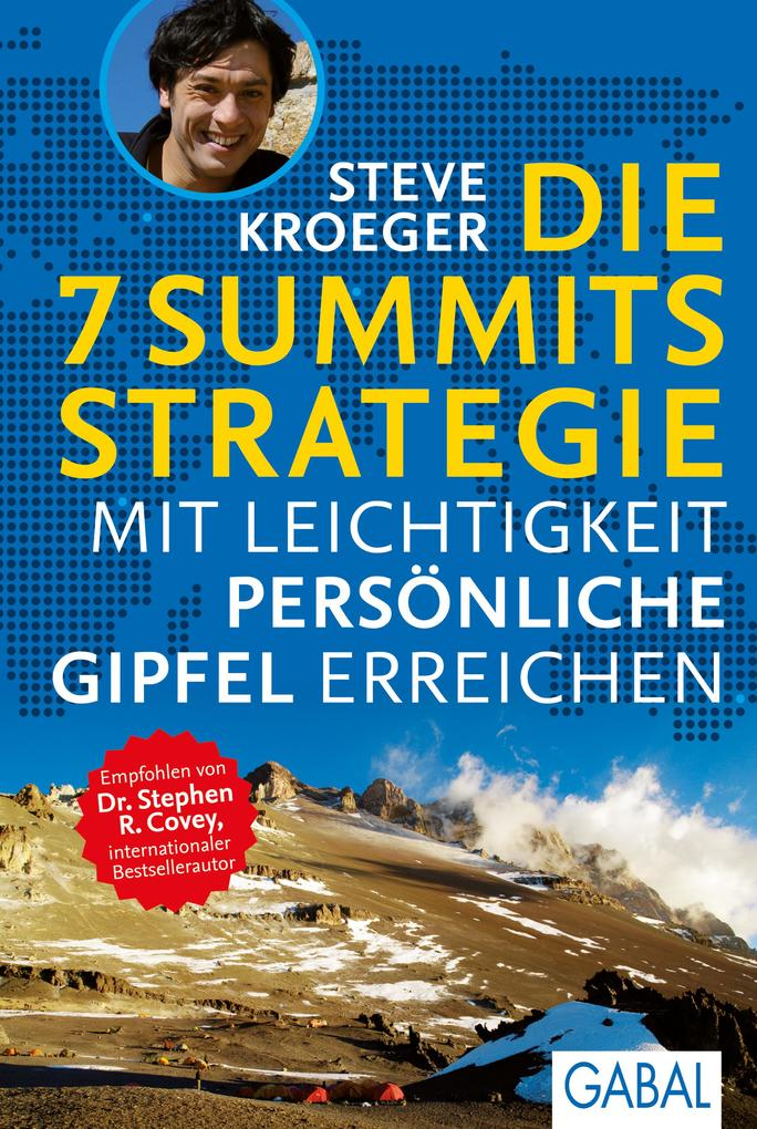 Die 7 Summits Strategie als eBook