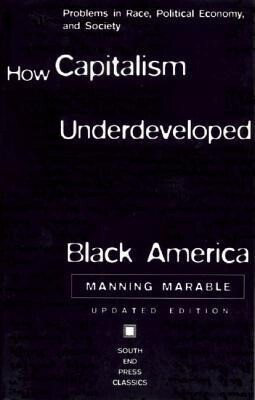 How Capitalism Underdeveloped Black America: Problems in Race, Political Economy, and Society (Updated Edition) als Taschenbuch