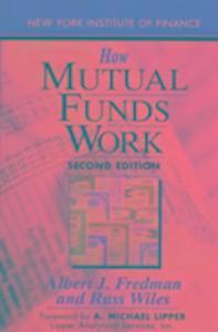 How Mutual Funds Work als Taschenbuch