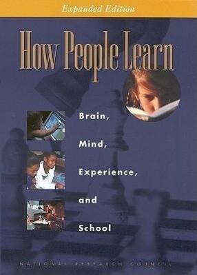 How People Learn als Taschenbuch