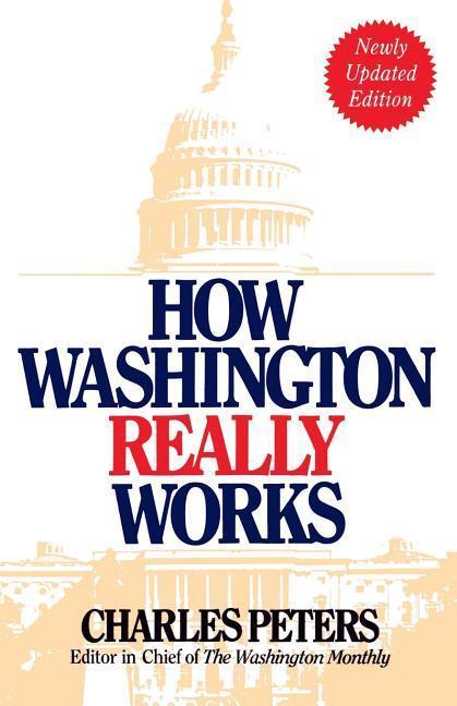 How Washington Really Works: Fourth Edition als Taschenbuch