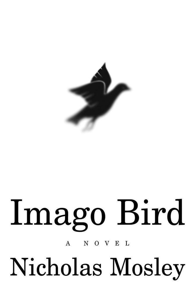 Imago Bird als Taschenbuch