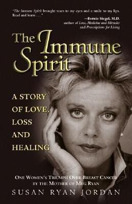 The Immune Spirit: A Story of Love, Loss and Healing als Taschenbuch