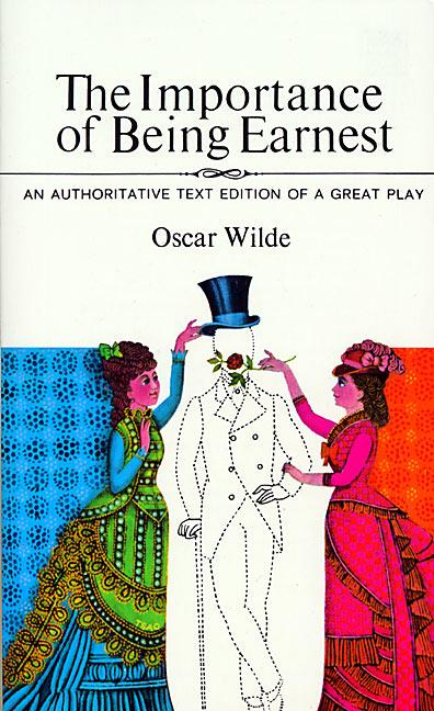 The Importance of Being Earnest als Taschenbuch