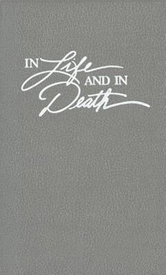 In Life and in Death als Taschenbuch