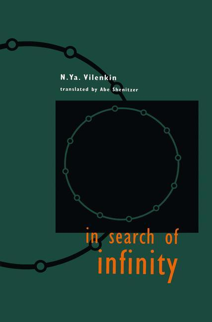 In Search of Infinity als Buch
