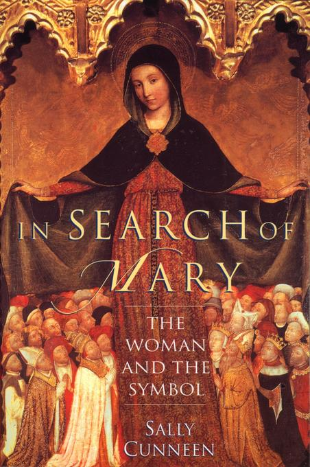 In Search of Mary: The Woman and the Symbol als Taschenbuch