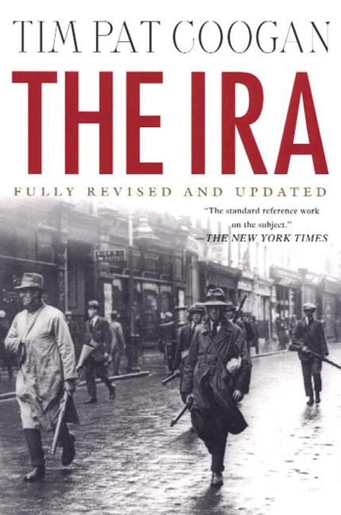 The IRA als Taschenbuch