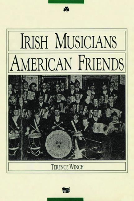 Irish Musicians/American Friends als Taschenbuch