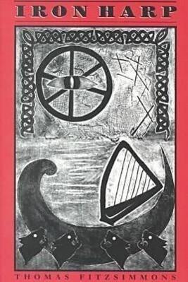 Iron Harp: Poems als Taschenbuch