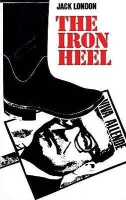 The Iron Heel als Taschenbuch