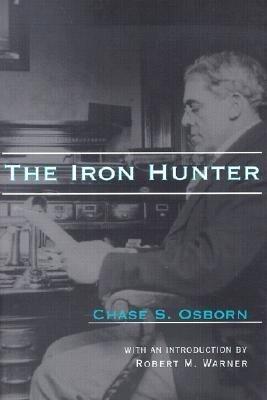 The Iron Hunter als Taschenbuch