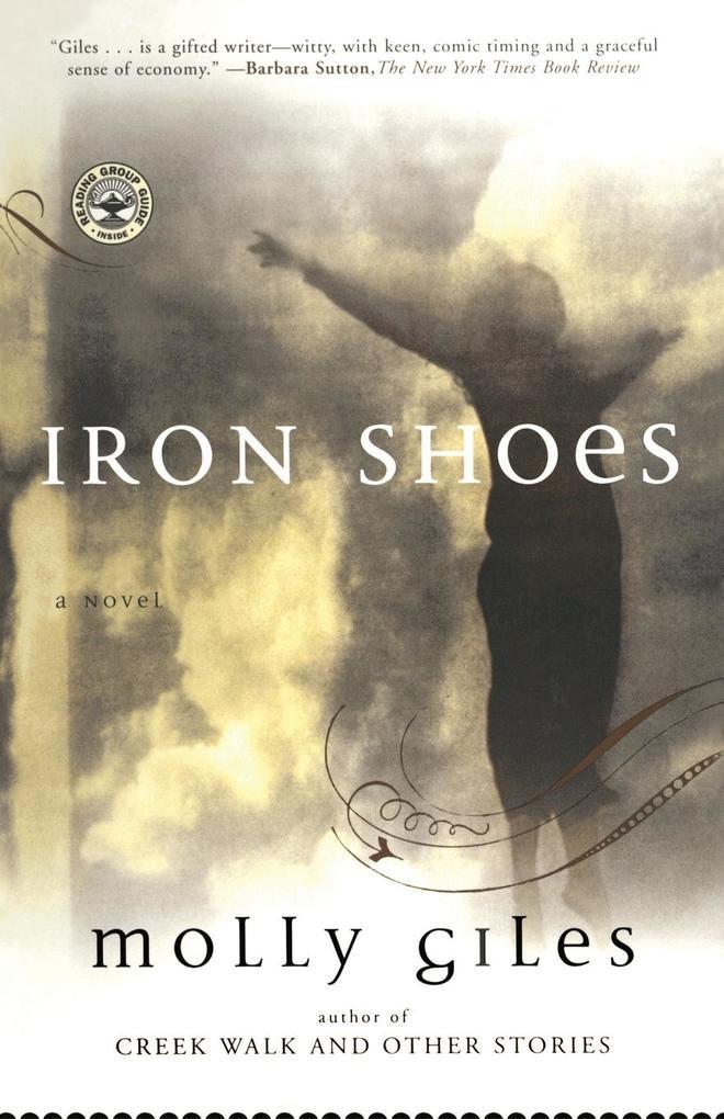 Iron Shoes als Taschenbuch