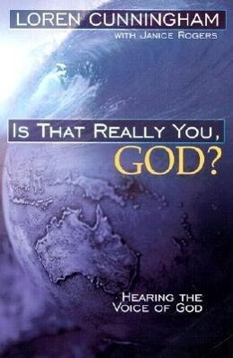 Is That Really You, God?: Hearing the Voice of God als Taschenbuch