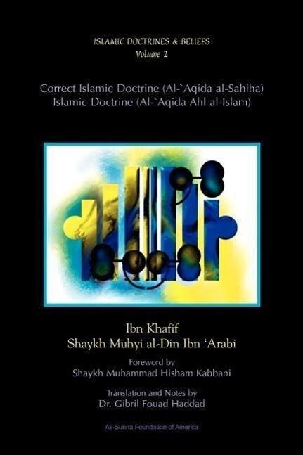 Correct Islamic Doctrine/Islamic Doctrine als Taschenbuch