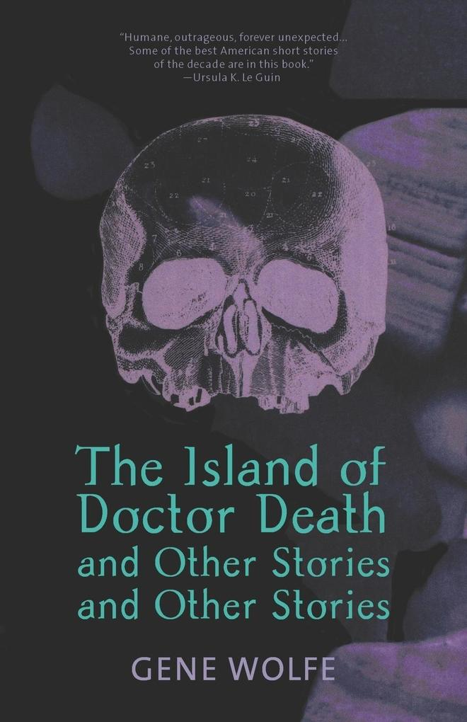 The Island of Dr. Death and Other Stories and Other Stories als Taschenbuch