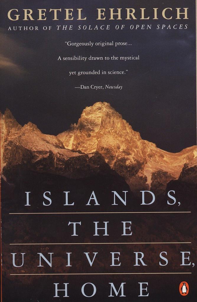 Islands, the Universe, Home als Taschenbuch
