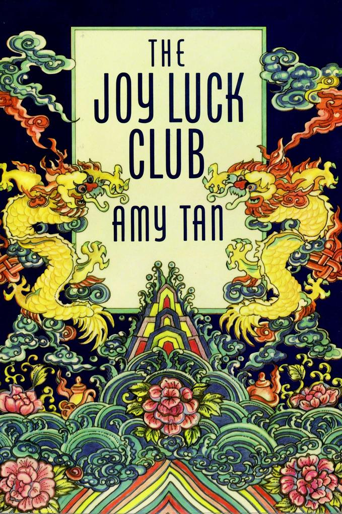 The Joy Luck Club als Buch