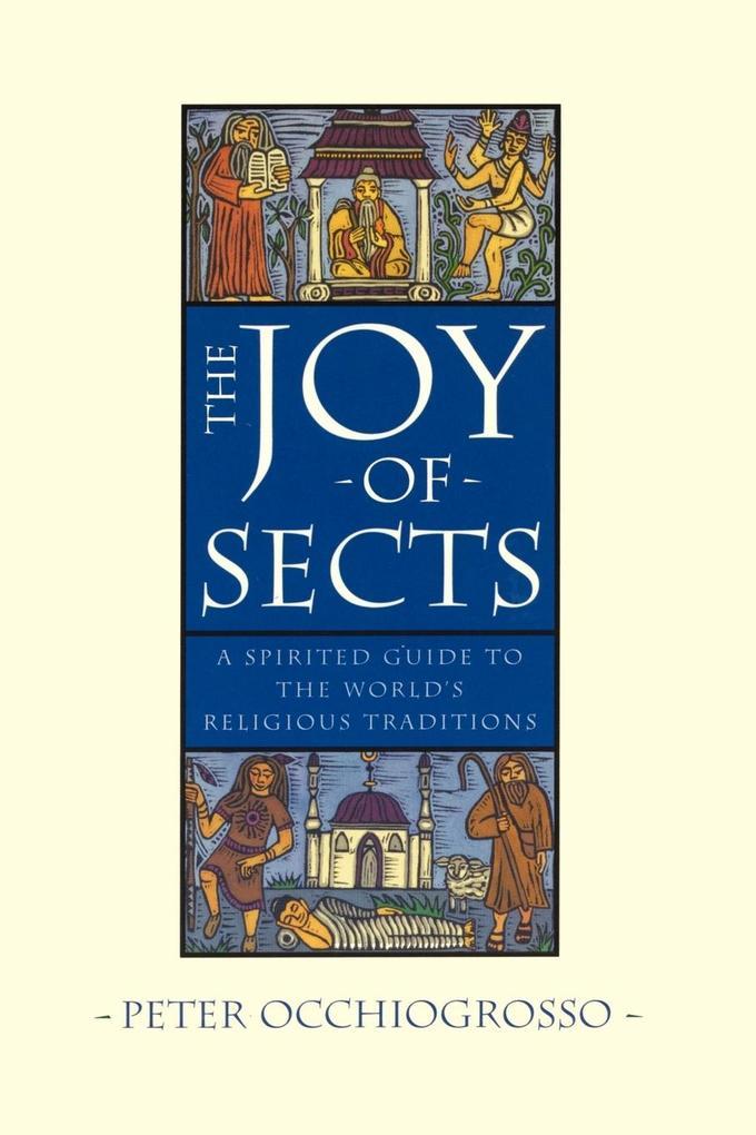 The Joy of Sects als Taschenbuch