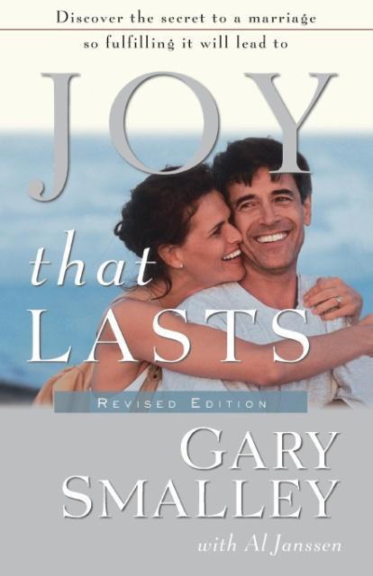Joy That Lasts als Taschenbuch