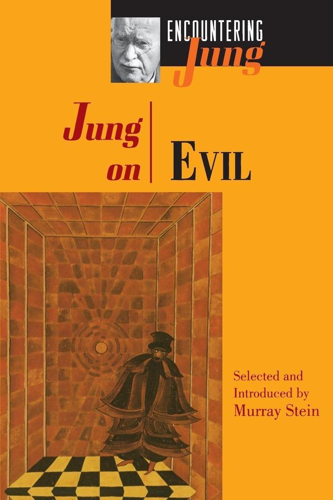 Jung on Evil als Taschenbuch