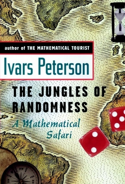 The Jungles of Randomness: A Mathematical Safari als Buch