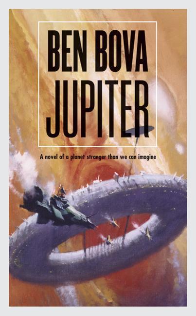 Jupiter als Taschenbuch