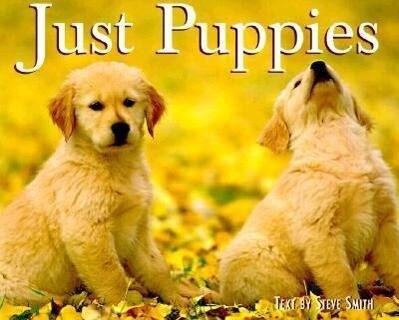 Just Puppies als Buch