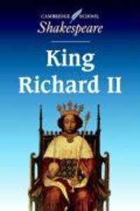 King Richard II als Buch