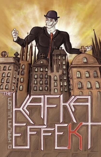 The Kafka Effekt als Taschenbuch
