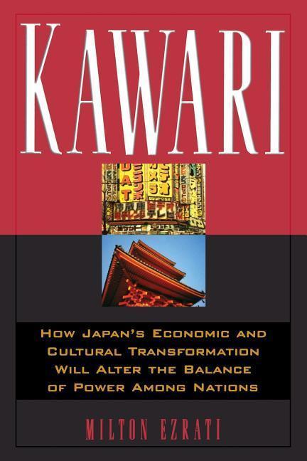 Kawari als Taschenbuch
