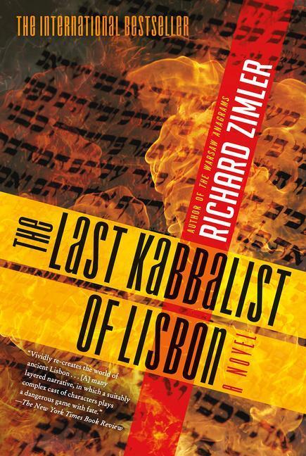 The Last Kabbalist in Lisbon als Taschenbuch